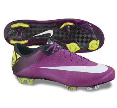 Mercurial Super Fly