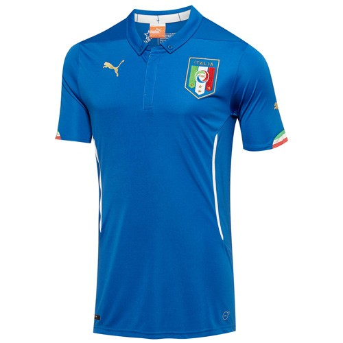 FIGC ITALIA HOME SHIRT